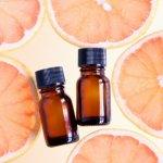 グレープフルーツ果皮油の効果って?化粧品精油成分の特徴・安全性について