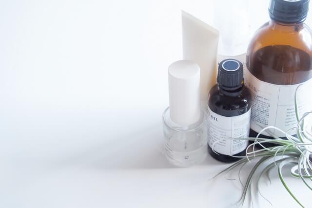PCA-Na 化粧品 化粧水 イメージ図