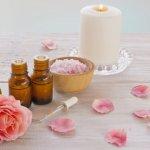 精油に含まれている【ゲラニオール】とは?芳香化学成分の特徴・安全性について