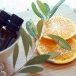 【オレンジ油】化粧品にも使われている精油成分の特徴と安全性について