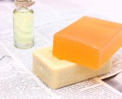 ベルガモット果皮油 精油化粧品原料 イメージ図