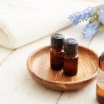 精油成分の【リナロール】とは?芳香化学成分の特徴・安全性について