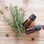 【ローズマリー葉油】とは?化粧品原料(香料精油)の特徴・安全性について