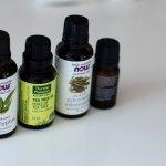 精油に含まれている【テルピネン-4-オール】とは?芳香化学成分の特徴・安全性について